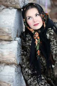 Russian women - men from all over the world want to date them and marry them.