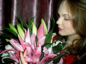 Russia Flower Delivery   Send Flowers To Russia From USA