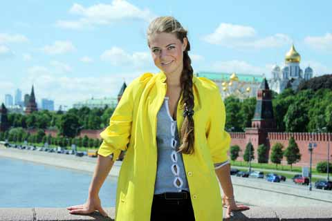 Russian brides - Russian ladies are looking for husbands overseas