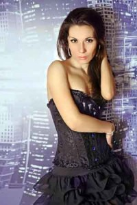Russian Mail Order Brides - Russian Women Personals